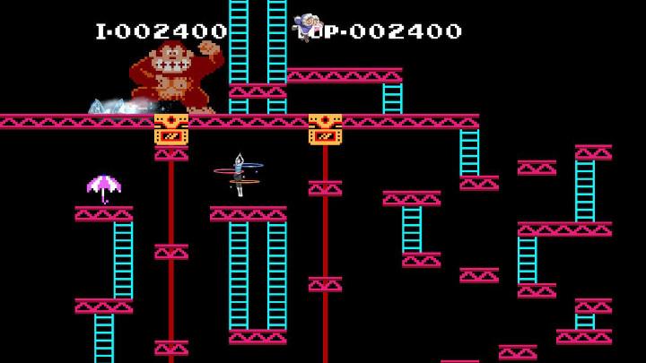 Super Smash Bros Ultimate - 75m