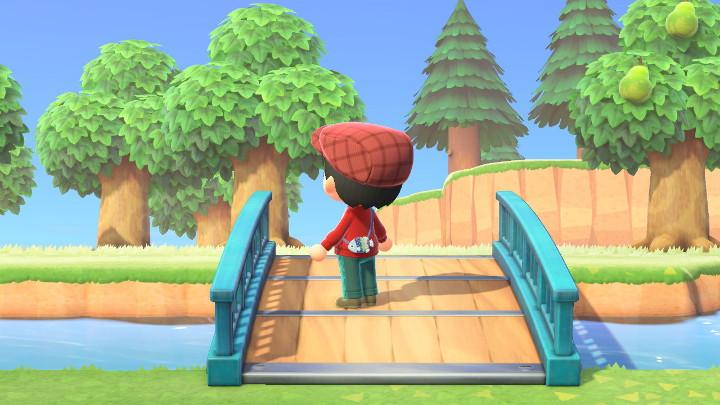 Animal Crossing: New Horizons Fish Ponchette