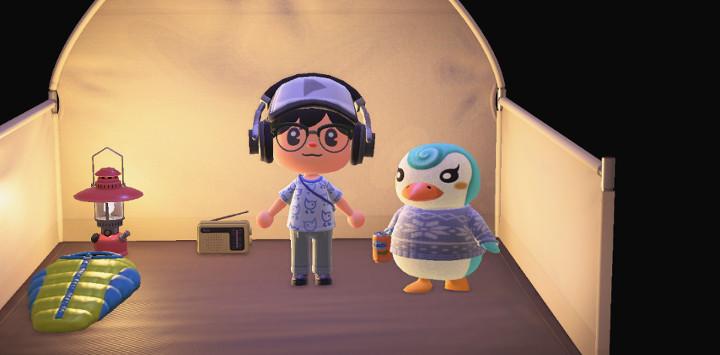 Animal Crossing: New Horizons Sprinkle
