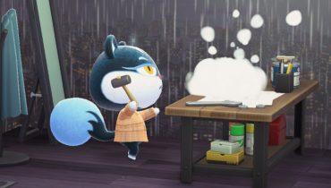 Animal Crossing: New Horizons Tasha