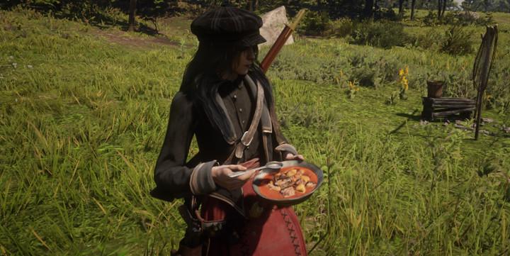 Red Dead Redemption 2 Stew
