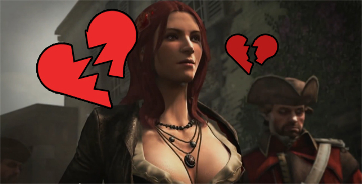 Assassin's Creed Heartbreak