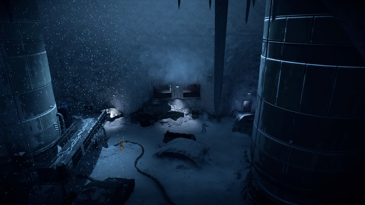 Battlefront 2 Hoth