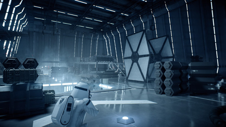 Battlefront 2 Starkiller Base