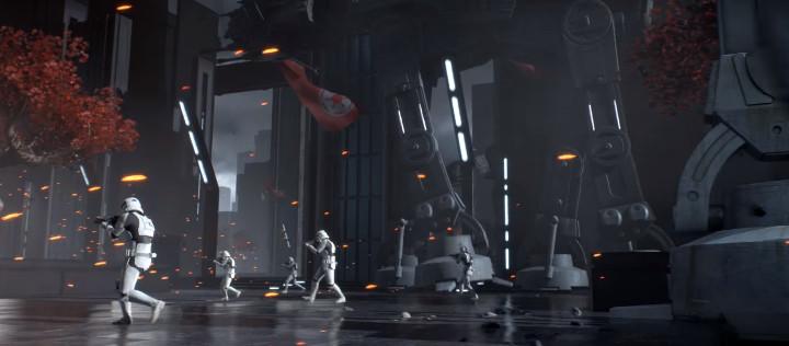 Star Wars Battlefront 2 Vardos