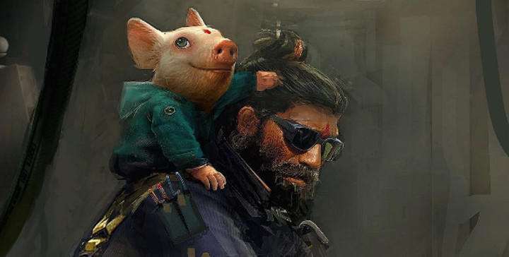 beyond good and evil 2 young pey'j
