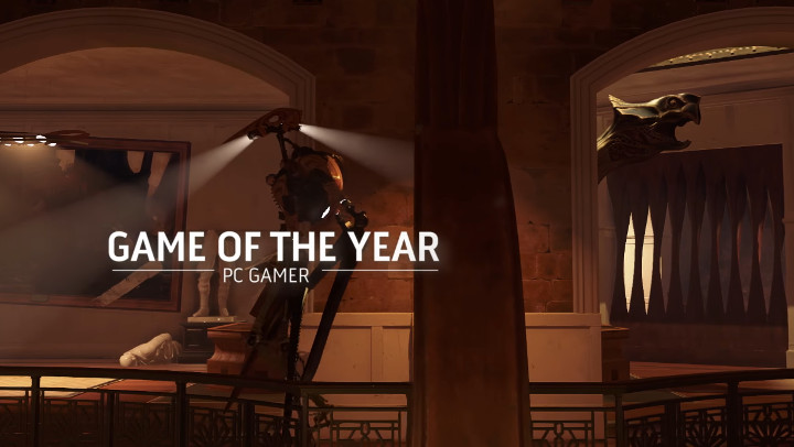 Dishonored 2 - Game of the Year
