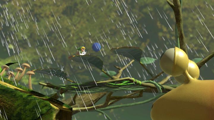 Super Smash Bros Ultimate - Distant Planet