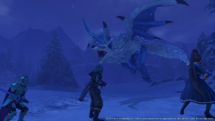 Dragon Quest XI: Chihuawyrm