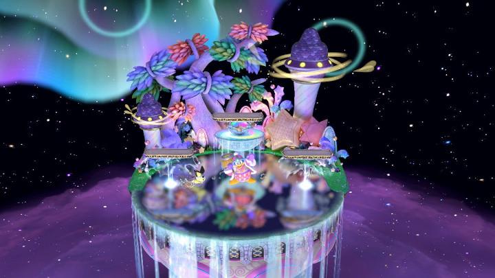 Super Smash Bros Ultimate - Fountain of Dreams