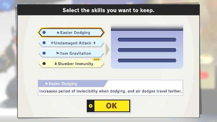 Super Smash Bros Ultimate - FP Perks