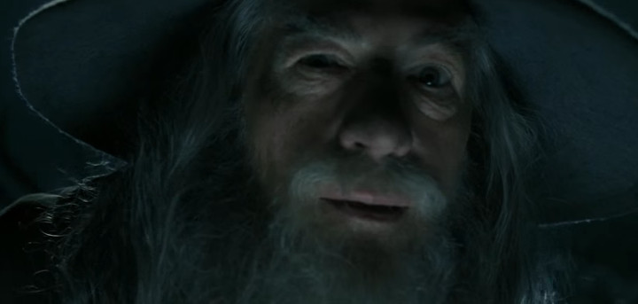 The Lord of the Rings, Gandalf