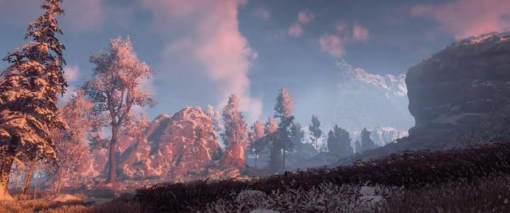 Horizon Zero Dawn in Pictures