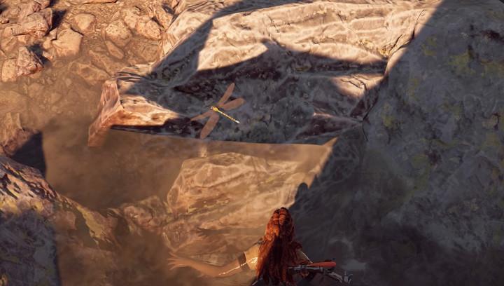 Horizon Zero Dawn - Dragonfly