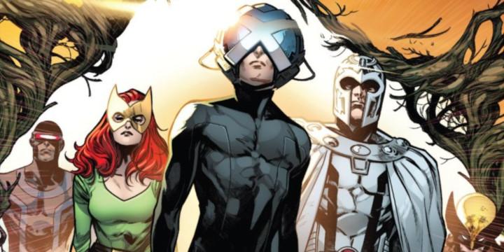 X-Men - House of X