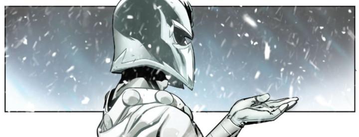 Magneto - Dawn of X