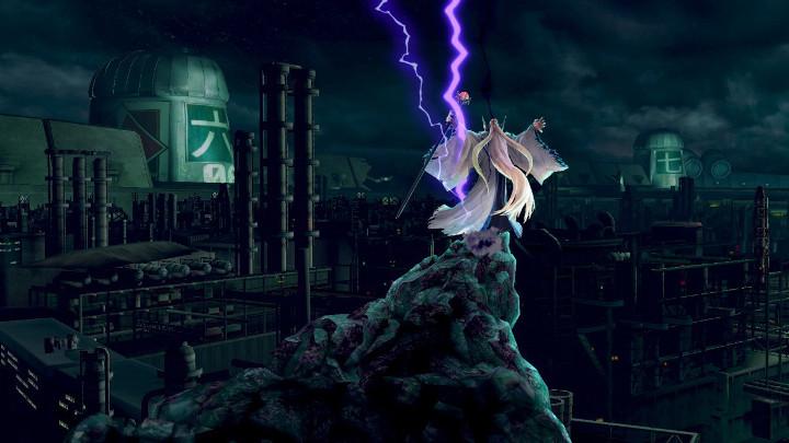 Super Smash Bros Ultimate - Ramuh