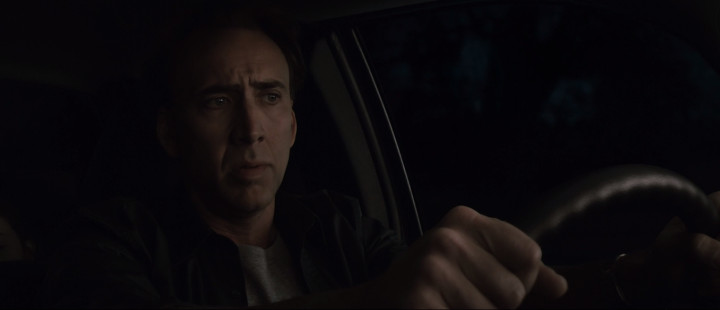 Nicolas Cage, Take the Wheel
