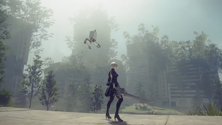 nier engine blade