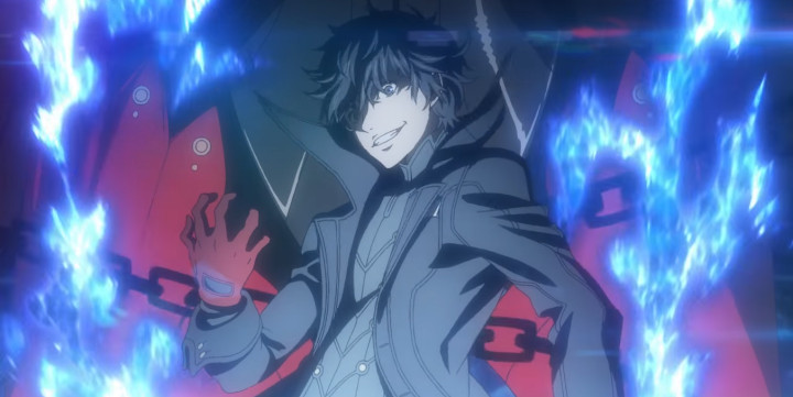 Forced To Execute Arsene In Persona 5 Here S How To Get Your Persona Back Lightgun Galaxy Arsène lupin is a fictional gentleman thief created by maurice leblanc. lightgun galaxy