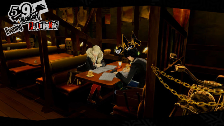 Persona 5 New Game + Guide: What Carries Over? – Lightgun Galaxy