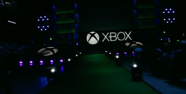 Xbox Press Conference 2014