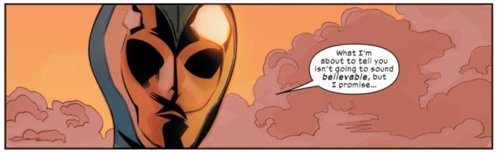 X-Men - Dawn of X