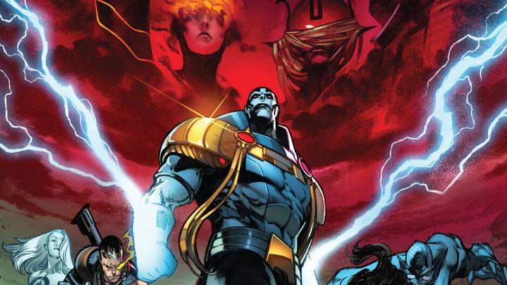 X-Men - X of Swords